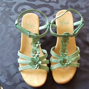 Yuu Shoes | Sandals From Jcpenney